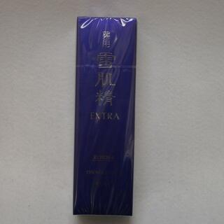 セッキセイ(雪肌精)のコーセー 薬用雪肌精エクストラ エッセンスローション 200ml(化粧水/ローション)