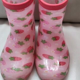 ニシマツヤ(西松屋)の長靴 17cm(長靴/レインシューズ)