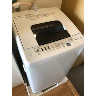 日立 - HITACHI 白い約束 7kg