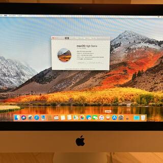 Mac (Apple) - iMac 2015 MK442J/A CTO(Fusion Drive)
