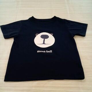 モンベル(mont bell)のモンベル 100cm 半袖 Tシャツ 02MN06051322(Tシャツ/カットソー)