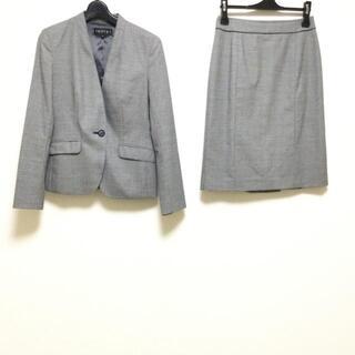 インディヴィ(INDIVI)のインディビ スカートスーツ サイズ38 M(スーツ)