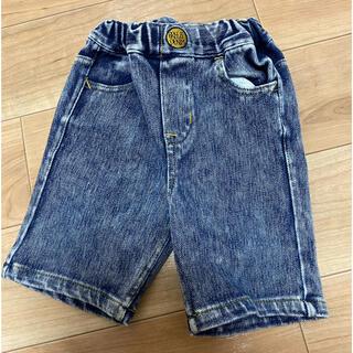 ブリーズ(BREEZE)のbreeze ズボン サイズ80(パンツ)
