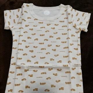 コンビミニ(Combi mini)の半袖シャツ コンビミニ 90(Tシャツ/カットソー)