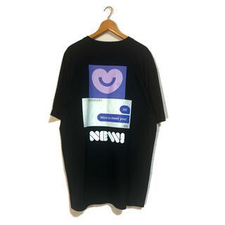 アメリヴィンテージ(Ameri VINTAGE)のヴィンテージ プリントTシャツ オーバーサイズ ゆったり(Tシャツ/カットソー(半袖/袖なし))