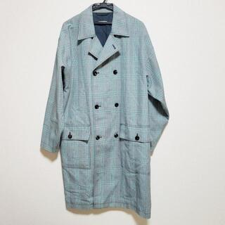 マルニ(Marni)のマルニ コート サイズ46 S メンズ美品  -(その他)