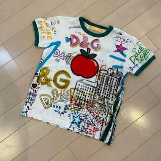 ドルチェアンドガッバーナ(DOLCE&GABBANA)のドルチェ&ガッバーナ 6(Tシャツ/カットソー)