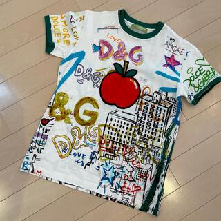 ドルチェアンドガッバーナ(DOLCE&GABBANA)のドルチェ&ガッバーナ 11/12(Tシャツ/カットソー)