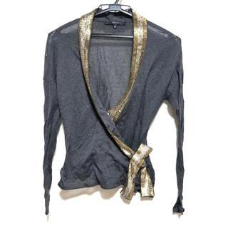 グッチ(Gucci)のグッチ 長袖セーター サイズXS レディース(ニット/セーター)