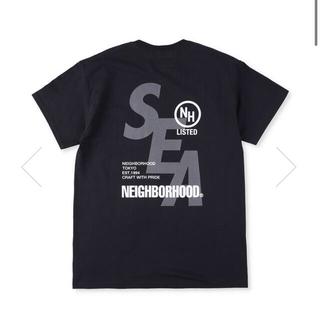 シー(SEA)のWIND AND SEA × Neighborhood T-shirts(シャツ)