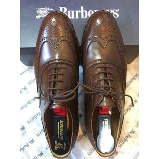 BURBERRY - バーバリー ビジネスシューズ 25 センチ メンズ