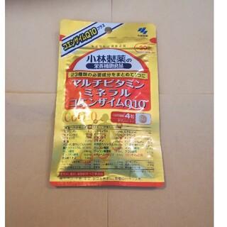 コバヤシセイヤク(小林製薬)の小林製薬 マルチビタミン ミネラルコエンザイム,Q10 30日分×1袋(ビタミン)