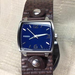 フォッシル(FOSSIL)のメンズ&レディース 腕時計 FOSSIL フォッシル腕時計 レアモデル入手困難(腕時計(アナログ))