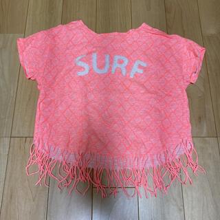 ザラ(ZARA)のZARAgirlsの服(Tシャツ/カットソー)