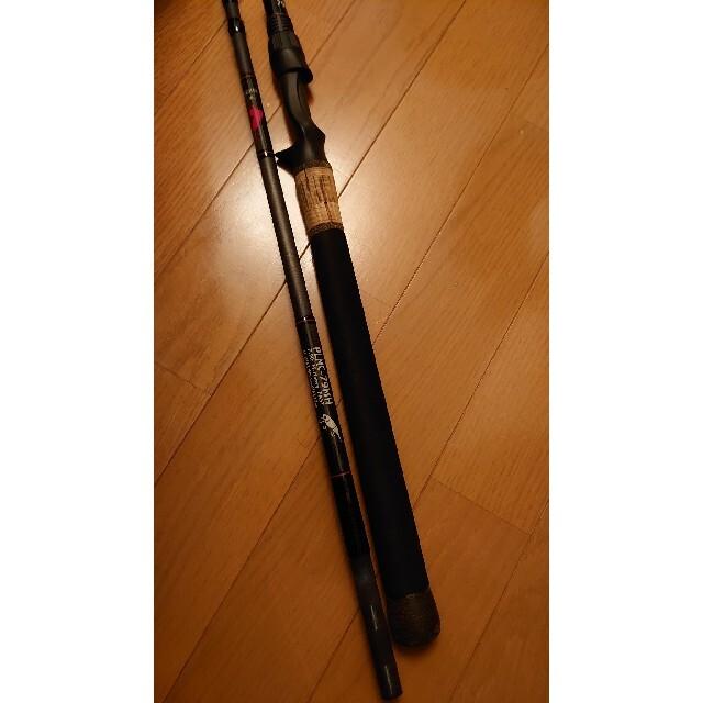 (値下げしました)ファットラボ フィーラー79 スポーツ/アウトドアのフィッシング(ロッド)の商品写真