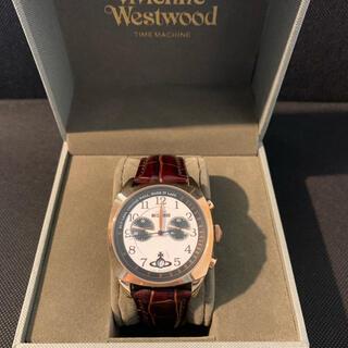 ヴィヴィアンウエストウッド(Vivienne Westwood)のヴィヴィアン ウエストウッド VV176WHBR(腕時計(アナログ))