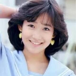 岡田有希子スーパープレミアム(女性タレント)