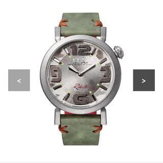 アイティーエー(I.T.A.)のI.T.A 腕時計 Ribelle アナログ (腕時計(アナログ))