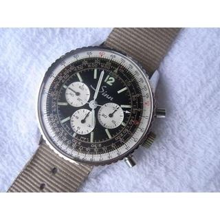 シン(SINN)のSINN903 手巻き 初期モデル(腕時計(アナログ))