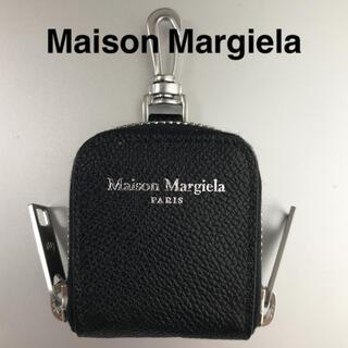 マルタンマルジェラ(Maison Martin Margiela)の【新品】メゾンマルジェラ キーホルダー(キーホルダー)