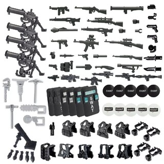 盾 シールド 互換性 インスタ映え LEGO レゴ プレゼント 武器 銃 戦争(ミリタリー)