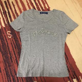 エムズグレイシー(M'S GRACY)のM's Gracy エムズグレイシー Tシャツ(Tシャツ(半袖/袖なし))