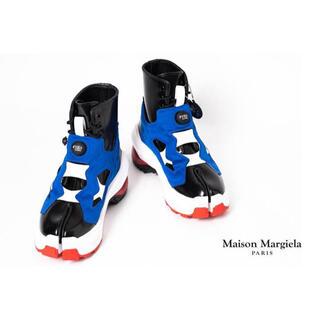 マルタンマルジェラ(Maison Martin Margiela)のMAISON MARGIELA x REEBOK INSTAPUMP FURY(スニーカー)
