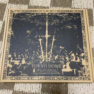 ベビーメタル(BABYMETAL)のBABYMETAL LIVE AT TOKYO DOME(ミュージック)