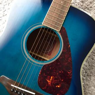 ヤマハ(ヤマハ)のYAMAHA  FG 720s  アコギ 超美品 ソフトケース付き 送料込み(アコースティックギター)