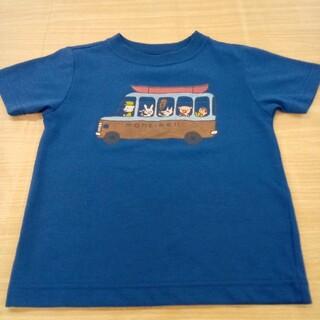 モンベル(mont bell)のモンベル 100cm Tシャツ 02MN06051332(Tシャツ/カットソー)
