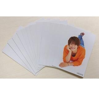 美少年 浮所飛貴 Myojo厚紙カード 13枚セット(アイドルグッズ)