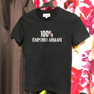 エンポリオアルマーニ(Emporio Armani)のエンポリTシャツ レア(Tシャツ(半袖/袖なし))