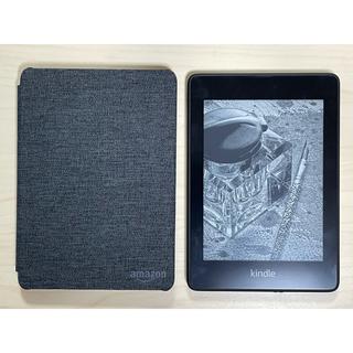 Amazon Kindle Paperwhite 第10世代 32GB 広告無し