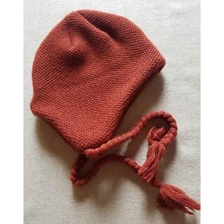 新品マイティーシャインのニット帽(キャップ)