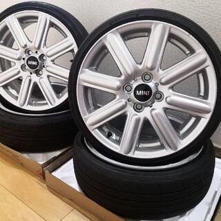 BMW - ミニクーパーホイール16インチ