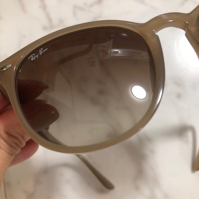 Ray-Ban(レイバン)のレイバン サングラス ベージュ レディースのファッション小物(サングラス/メガネ)の商品写真