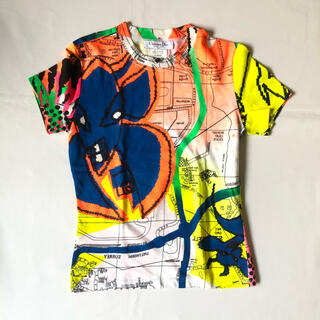 クリスチャンディオール(Christian Dior)の専用 クリスチャンディオール 2001 tシャツ(Tシャツ(半袖/袖なし))