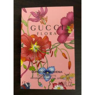 グッチ(Gucci)のグッチ フローラ バイ グッチ ガーデンゴージャスガーデニア オードトワレ(香水(女性用))