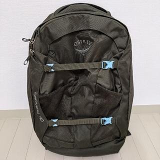 オスプレイ(Osprey)のオスプレー フェアビュー40 登山リュック(登山用品)