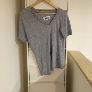 マルタンマルジェラ(Maison Martin Margiela)のMM6 Tシャツ(Tシャツ(半袖/袖なし))
