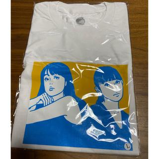 369様専用》ON AIR KYNE Untitled 2021 S/SL T (Tシャツ/カットソー(半袖/袖なし))