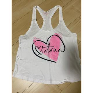 ヴィクトリアズシークレット(Victoria's Secret)のVictoria's secret PINK タンクトップ(タンクトップ)