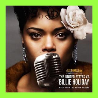 【輸入盤】United States Vs. Billie Holiday(ジャズ)
