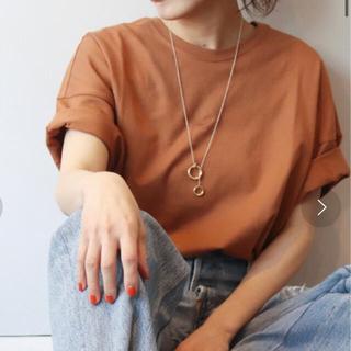 プラージュ(Plage)のplage クラシックテンジクTシャツ2(Tシャツ/カットソー(半袖/袖なし))