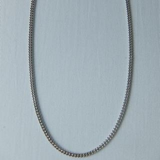 マルタンマルジェラ(Maison Martin Margiela)のtom wood curb chain M ネックレス(ネックレス)