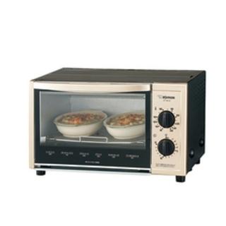 象印 - 象印 ZOJIRUSHI ET-WL22 温度調節付きオーブントースター