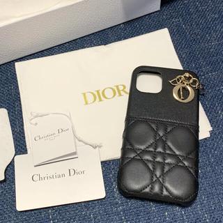 クリスチャンディオール(Christian Dior)のクリスチャンディオール DIOR iPhone12pro スマホケース(iPhoneケース)