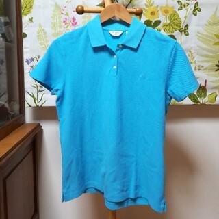 ブルックスブラザース(Brooks Brothers)の✨Brooks Brothers ブルックス ブラザーズ 水色ポロシャツXS(ポロシャツ)