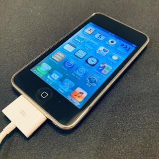 iPod touch - iPod touch MC008J 32GB(第三世代)