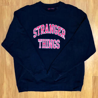 BEAMS - 2019アイテム【Levi's x Stranger Things】BEAMS